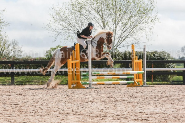 Clonshire Riding Club Team Showjumping 2018