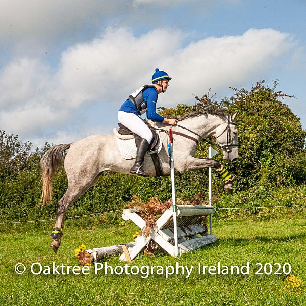 20200913 Ballycahane Try Eventing.